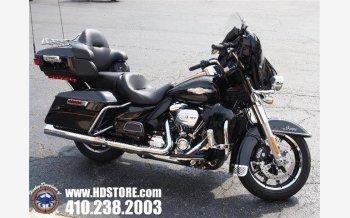 2018 Harley-Davidson Touring for sale 200910672
