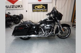 2018 Harley-Davidson Touring Street Glide for sale 200914859
