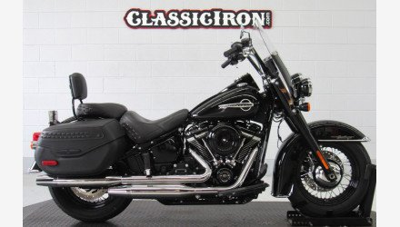 2018 Harley-Davidson Touring Heritage Classic for sale 200922605