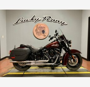 2018 Harley-Davidson Touring for sale 200925841