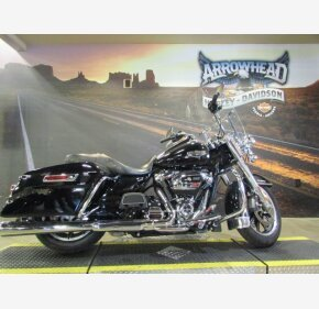2018 Harley-Davidson Touring Road King for sale 200926971