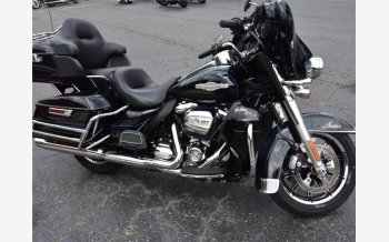 2018 Harley-Davidson Touring for sale 200934406