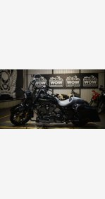 2018 Harley-Davidson Touring Road King Special for sale 200935716