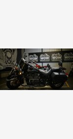 2018 Harley-Davidson Touring Heritage Classic for sale 200935734