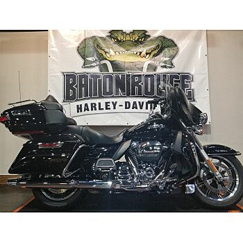 2018 Harley-Davidson Touring Electra Glide Ultra Classic for sale 200937968