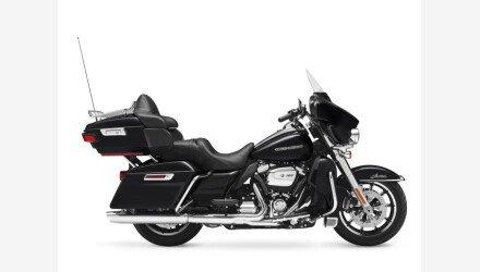 2018 Harley-Davidson Touring Ultra Limited for sale 200938658