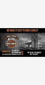 2018 Harley-Davidson Touring Ultra Limited for sale 200938780