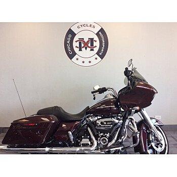 2018 Harley-Davidson Touring Road Glide for sale 200938787