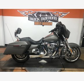 2018 Harley-Davidson Touring Street Glide for sale 200939754