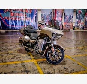 2018 Harley-Davidson Touring Road Glide Ultra for sale 200940081