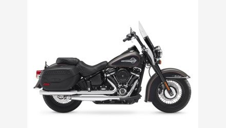2018 Harley-Davidson Touring Heritage Classic for sale 200940306
