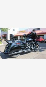 2018 Harley-Davidson Touring Street Glide Special for sale 200942216