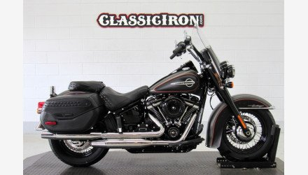 2018 Harley-Davidson Touring Heritage Classic for sale 200942787