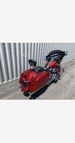 2018 Harley-Davidson Touring for sale 200943178