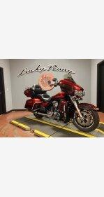 2018 Harley-Davidson Touring for sale 200946775