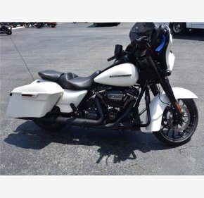 2018 Harley-Davidson Touring for sale 200948008