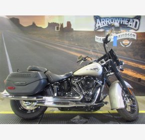 2018 Harley-Davidson Touring Heritage Classic for sale 200948757
