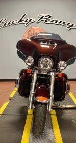 2018 Harley-Davidson Touring for sale 200952270