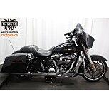 2018 Harley-Davidson Touring Street Glide for sale 200952890