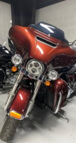 2018 Harley-Davidson Touring for sale 200955440