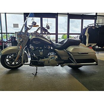 2018 Harley-Davidson Touring Road King for sale 200958153
