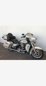 2018 Harley-Davidson Touring Electra Glide Ultra Classic for sale 200963980
