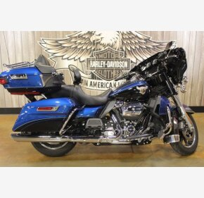 2018 Harley-Davidson Touring 115th Anniversary Ultra Limited for sale 200973865