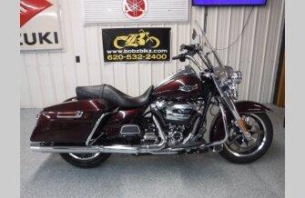 2018 Harley-Davidson Touring Road King for sale 200977247