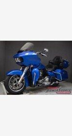 2018 Harley-Davidson Touring Road Glide Ultra for sale 200980296