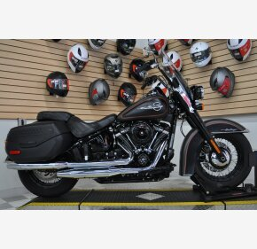 2018 Harley-Davidson Touring Heritage Classic for sale 200980370