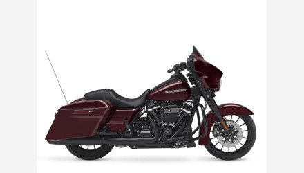 2018 Harley-Davidson Touring Street Glide Special for sale 200983036