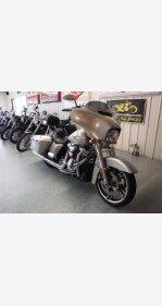 2018 Harley-Davidson Touring Street Glide for sale 200983620