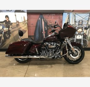 2018 Harley-Davidson Touring Road Glide for sale 200985129