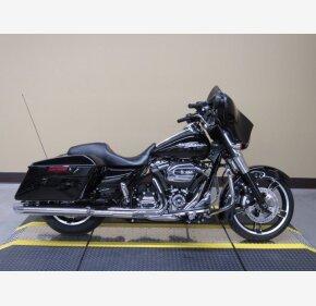 2018 Harley-Davidson Touring Street Glide for sale 200986005
