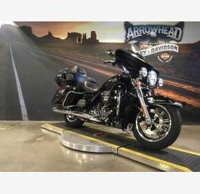 2018 Harley-Davidson Touring Electra Glide Ultra Classic for sale 200986991