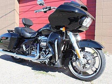 2018 Harley-Davidson Touring Road Glide for sale 200987478