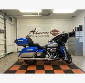 2018 Harley-Davidson Touring Electra Glide Ultra Classic for sale 200990123