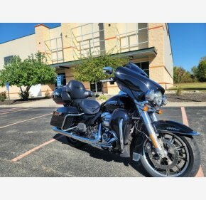 2018 Harley-Davidson Touring for sale 200990966
