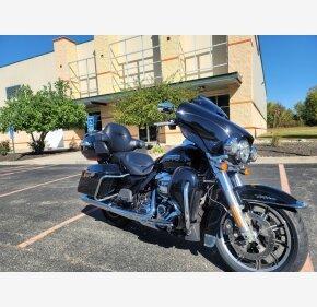 2018 Harley-Davidson Touring for sale 200991011