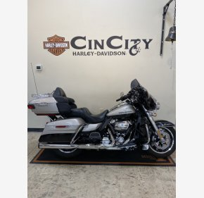 2018 Harley-Davidson Touring for sale 200991028