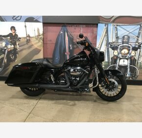 2018 Harley-Davidson Touring Road King Special for sale 200991996