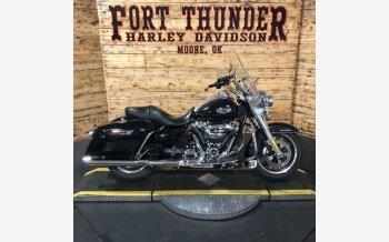 2018 Harley-Davidson Touring Road King for sale 200992548