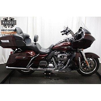 2018 Harley-Davidson Touring Road Glide Ultra for sale 200995876