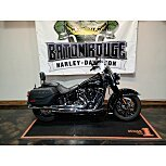2018 Harley-Davidson Touring Heritage Classic for sale 200999463