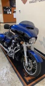 2018 Harley-Davidson Touring for sale 201003676