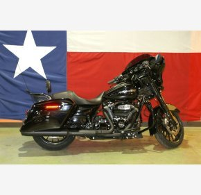 2018 Harley-Davidson Touring Street Glide Special for sale 201012949
