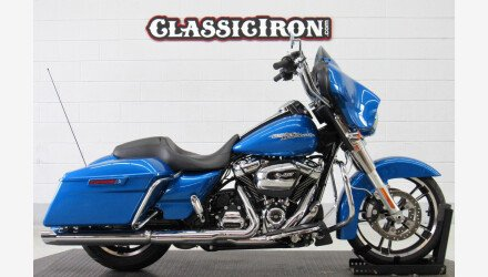 2018 Harley-Davidson Touring Street Glide for sale 201013625
