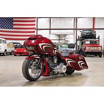 2018 Harley-Davidson Touring Road Glide for sale 201019903