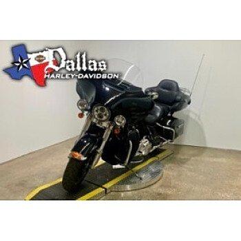 2018 Harley-Davidson Touring Ultra Limited for sale 201023642