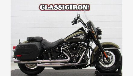 2018 Harley-Davidson Touring Heritage Classic for sale 201023889